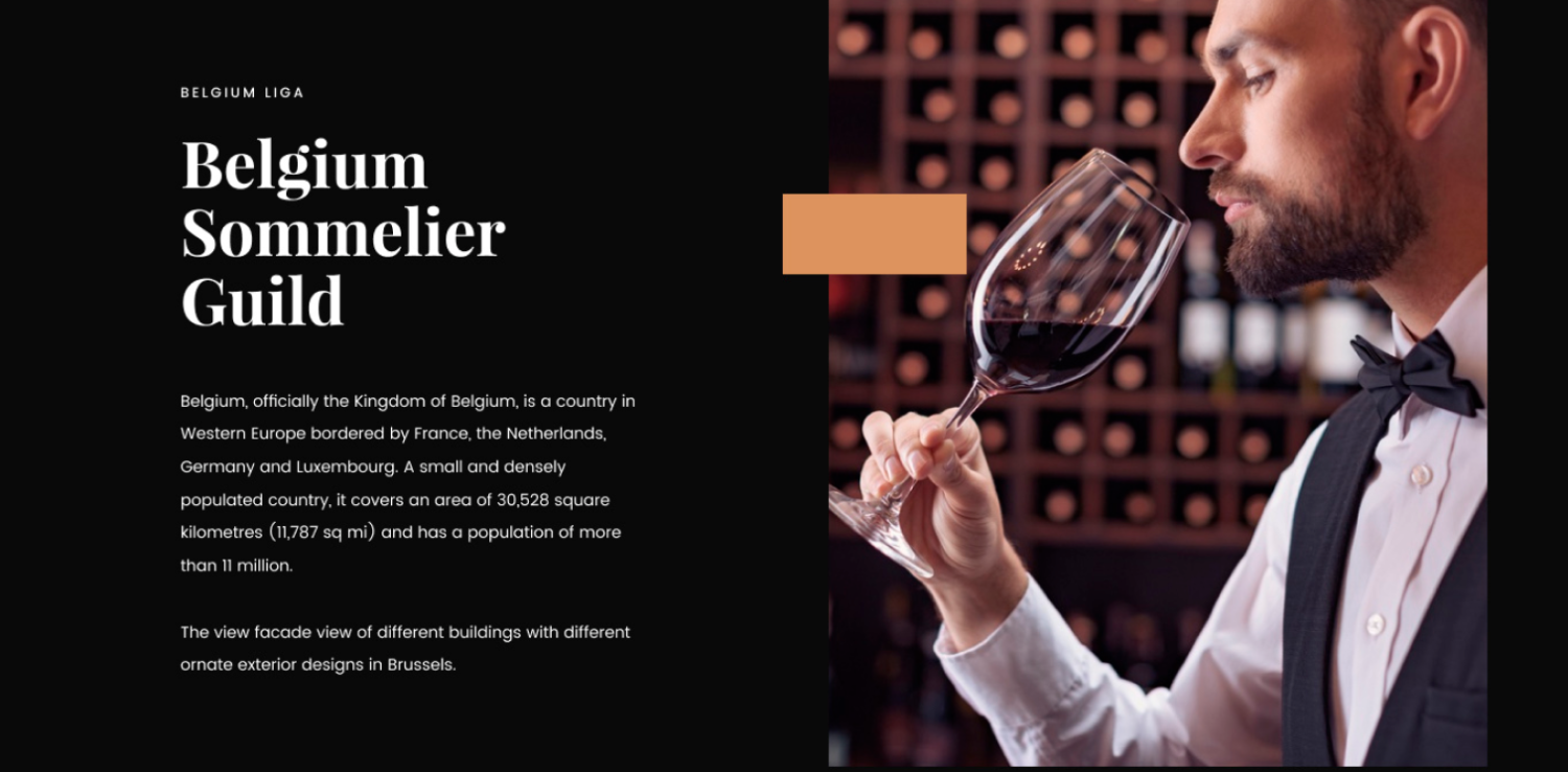 BEST SOMMELIER OF THE WORLD – Homepage